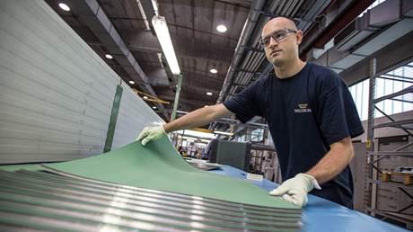 sản xuất vải silicone