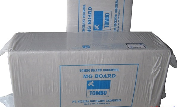 rockwool tombo