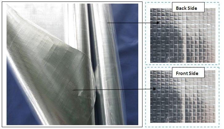 giấy cách nhiệt chống thấm
