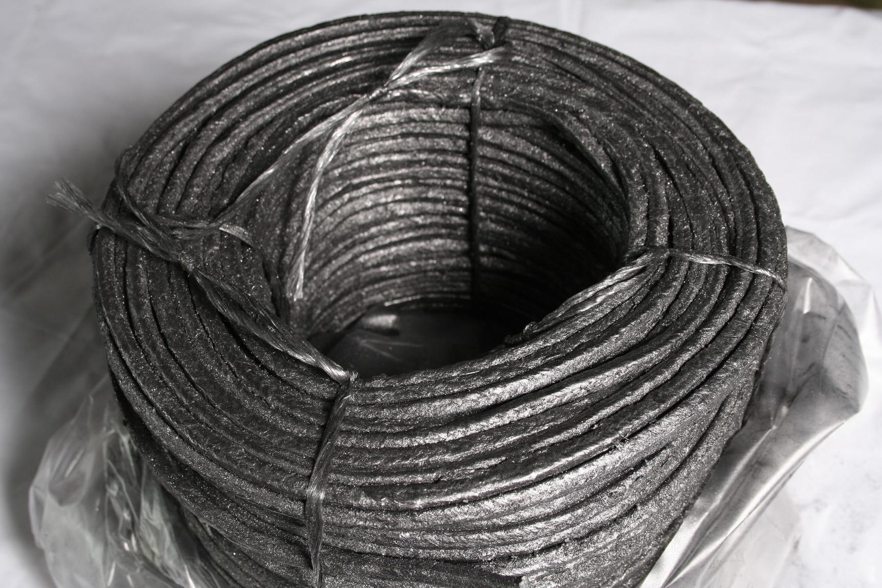 dây chống cháy chịu nhiệt