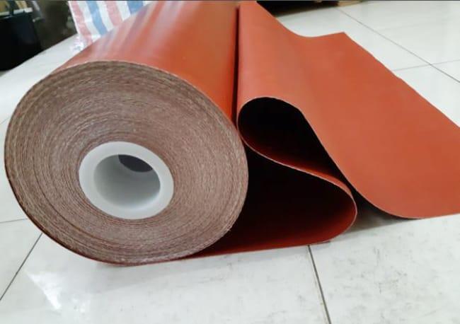 vải thuỷ tinh phủ silicone chống thấm ăn mòn