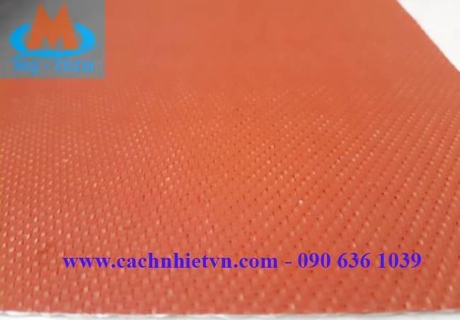 vải silicone chống ăn mòn